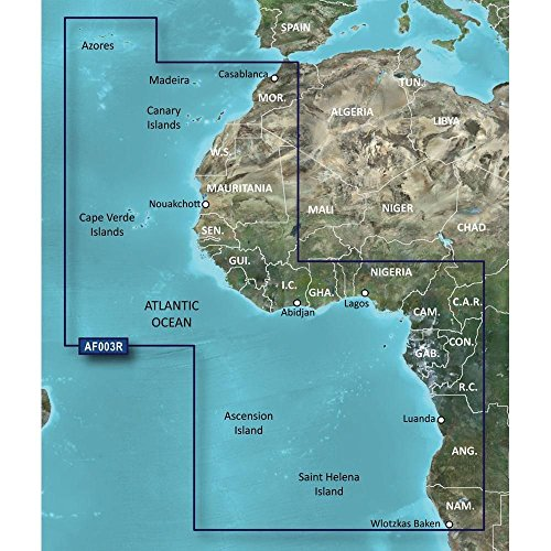 garmin-vaf003r-western-africa-sd-card-coverage-of-the-west-coast-of-africa