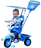 Fisherprice Trike (Elite Blue)