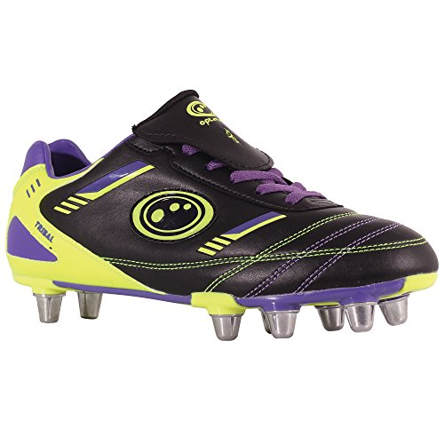 Optimum Tribal, Herren Rugbyschuhe