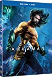Aquaman Digibook (Blu-Ray) (Blu Ray)