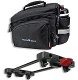 KlickFix Rackpack 1 Gepäckträgertasche