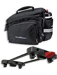 KLICKfix Farradtasche Rackpack 1 für Racktime, 0266RA