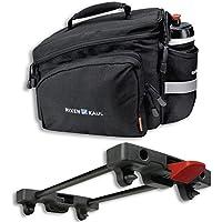 KLICKfix Farradtasche Rackpack 2 für Racktime, 0267RA