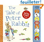 The Tale of Peter Rabbit A sound stor...