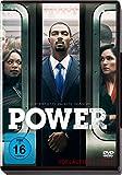 Power - Die komplette zweite Season [4 DVDs]