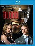Blood Ties: Complete Series [Blu-ray] [Import] -