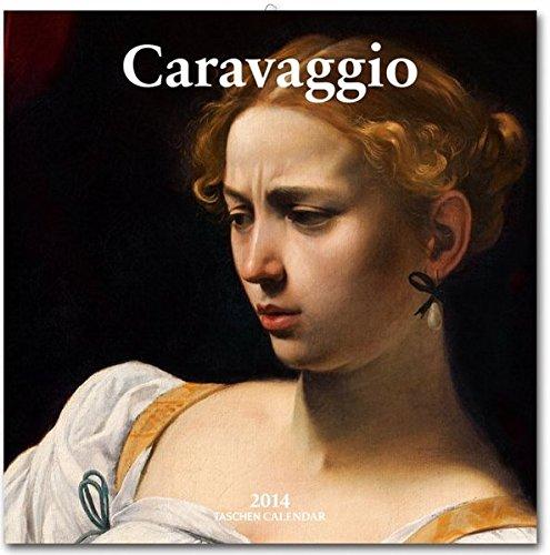 14 Caravaggio (Taschen Wall Calendars)