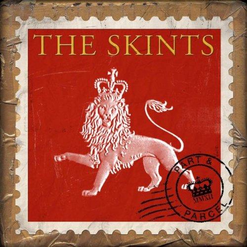 the Skints: Part & Parcel (Audio CD)