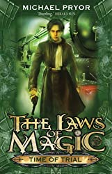 Time of Trial (Laws of Magic)