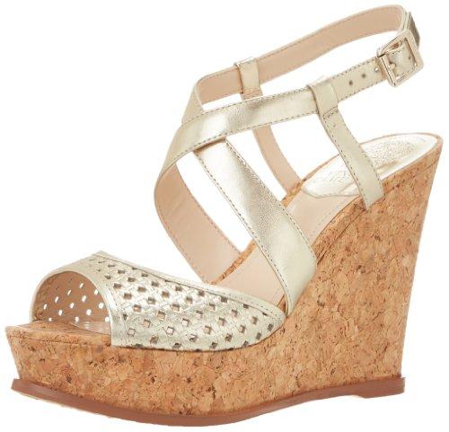 vince-camuto-ilario-damen-us-10-gold-keilabsatze-sandale