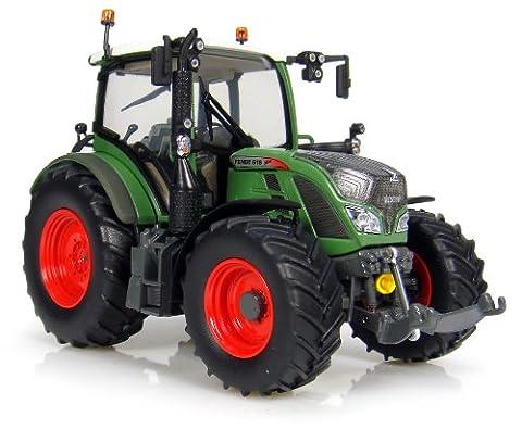 Universal Hobbies 4117 - Sammlermodell Fendt 516 Vario Traktor 1/32