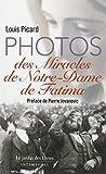 Image of Photos des miracles de notre-dame de fatima