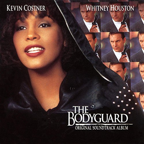 The Bodyguard - Original Sound...