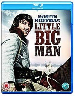 Universal Pictures - Little Big Man Blu-Ray (1 BLU-RAY)