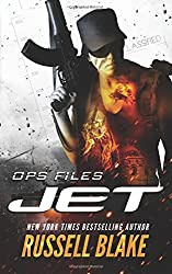 JET - Ops Files by Russell Blake (2014-10-17)