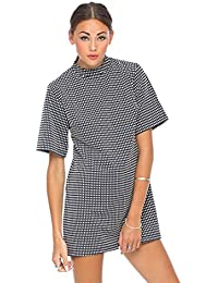 Motel Rocks - Vestido - para mujer