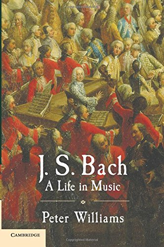 J. S. Bach for sale  Delivered anywhere in UK