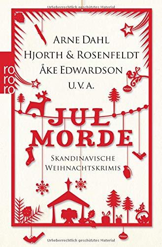 Jul-Morde: Skandinavische Weihnachtskrimis: Alle Infos bei Amazon