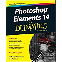 Photoshop (R) Elements 14 for Dummies (R) (For Dummies (Computer/Tech))