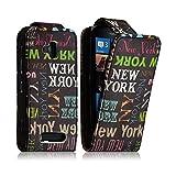 Seluxion - Housse coque étui pour Nokia Lumia 610 avec motif LM20