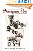 #8: Annapurna Devi: An Unheard Melody: Annapurna Devi - An Authorised Biography
