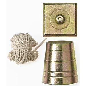 Facom SC.3203.02 – Plomada de mampostería (tamaño pequeño)