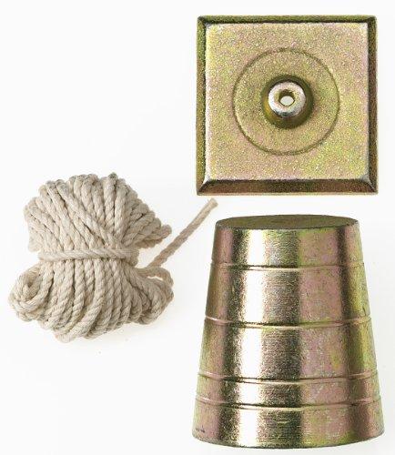 Facom SC.3203.02 - Plomada de mampostería (tamaño pequeño)
