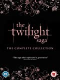 The Twilight Saga: the Complet [Import anglais]