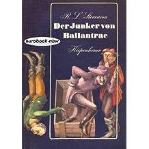 Der Junker von Ballantrae. Roman