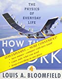 How Things Work the Physics of Everyday Life 4E WileyPlus Standalone Registration Card (Wiley Plus Products)