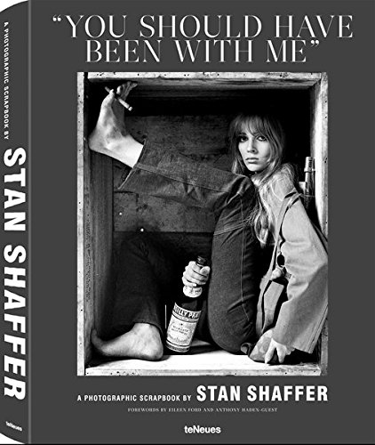 You should have been with me par Stan Shaffer