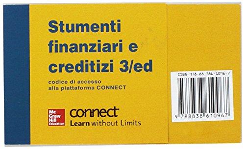 munari strumenti finanziari  Libro Card connect. Strumenti finanziari e creditizi di Luciano Munari