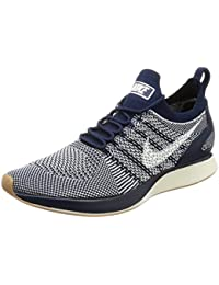 new product 0a7e5 17f06 Nike Basket Air Zoom Mariah Flyknit Racer - Ref. 918264-500