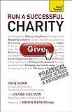 Run a Successful Charity: Teach Yourself: Book