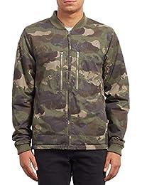 Volcom Blackwatch Jacket -Fall 2018-(A1631809_CAM) - Camouflage - XL