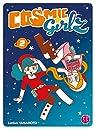 Cosmic Girlz, tome 2 par Yamamoto