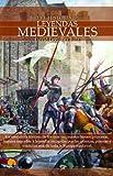 Image de Breve historia de las leyendas medievales