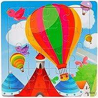montgolfiere jouet