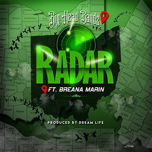 Radar (feat. Breana Marin) [Explicit] Digital-marine Radar