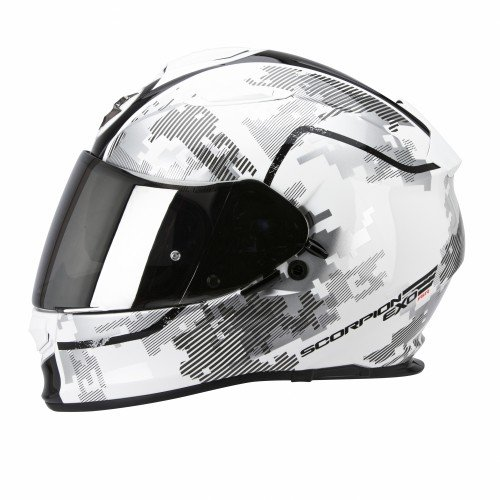 Scorpion 51-197-63-04 Casco para Motocicleta