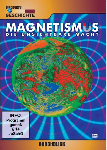 Magnetismus - Die unsichtbare Macht - Discovery Durchblick