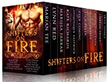 Shifters on Fire: A BBW Shifter Romance Boxed Set (English Edition)