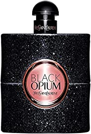 Yves Saint Laurent Black Opium For Women 90 ml - Eau De Parfum