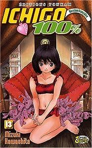 Ichigo 100% Edition simple Tome 13