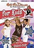 Get the Dance for Kids - Vol. 1/Disco-Pop