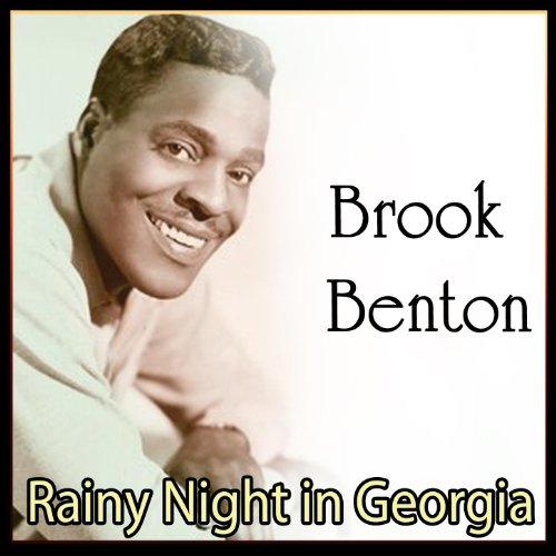 Brook Benton - Rainy Night in ...