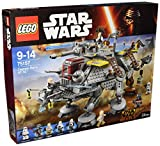 LEGO Star Wars 75157 - Captain Rex's AT-TE - LEGO