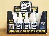 colle21-cyanoacrylate-21gr. (Box von 25Flaschen)