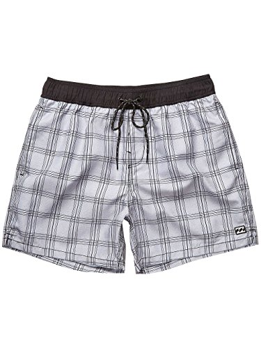 Billabong All Shorts de Bain Homme Gris foncé