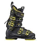 Moon Boot Tecnica - Cochise DYN 120 Herren Freeride Skischuh schwarz